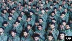 İranın İnqilab Qvardiyası sanksiyalardan narahat deyil