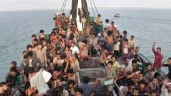 Rohingya Deserve Consideration and Respect
