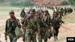 Ethiopian Army