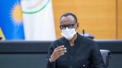 Prezida Paul Kagame Asaba Abanyarwanda Gukomeza Kwikingira Corona