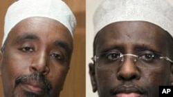 Faaqidaadd: xiisadda Siyaasadeed ee Somalia