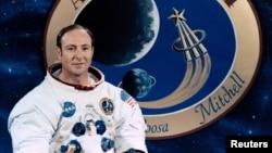 Astronot NASA, Edgar Mitchell (foto: dok).