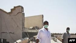 Լիբիան մեղադրել է ՆԱՏՕ-ին հիվանդանոց ռմբակոծելու մեջ