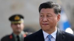 習思想正式納入中國學校課程 權力和地位直逼毛