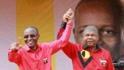Presidente da CNE apresenta resultados definitivos das eleições em Angola - 8:00