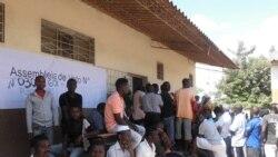 CNE garante transparência na votação intercalar de Nampula