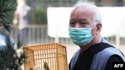 Виявлення вірусу пташиного грипу викликало паніку у Гонконгу