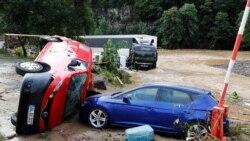 Poplave u Evropi