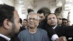 بنگلہ دیش: محمد یونس نے گرامین بینک کی سربراہی چھوڑ دی