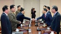 남북 고위급 접촉...미 국무장관 아시아 순방