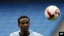 Somali Teenager, Abdiselam Ibrahim Cruises to a Spotlight on International Football Stage