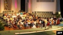 Ban nhạc đại hòa tấu Kiev Symphony Orchestra
