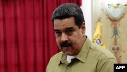Gobiernos latinoamericanos han pedido al presidente venezolano, Nicolás Maduro, que fije fecha para las elecciones.