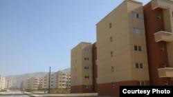 چین تعهد کرده است که ده هزار واحد مسکونی را در کابل میسازد