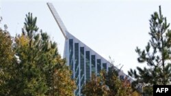 Музей Корпуса морской пехоты