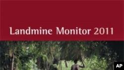 دنیا بھر میں بارودوی سرنگوں کے استعمال میں اضافہ