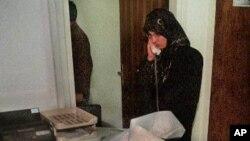 Release Iranian Journalist Bani-Yaghoub