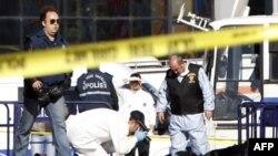 Обзор Отчета о терроризме по странам мира за 2010 год