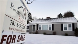 A home for sale in Massachusetts