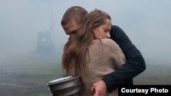 Кадр из фильма «Сердце мира»