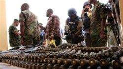 Sojoji Sun Ce Sun Kashe Mayakan Boko Haram 37 - 1:52