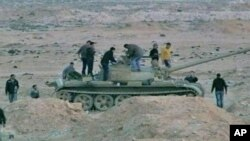 اسارت عساکر هالندی در لیبیا
