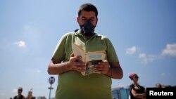 """""""Tihi"""" protesti u Turskoj"""