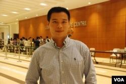 大會主持人、香港浸會大學新聞系高級講師呂秉權表示,慎思民調可能出現「減肥前後」的效果