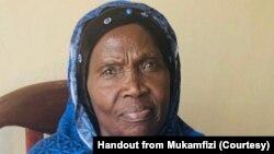 Mukamfizi Farida umaze imyaka 27 ashakisha umwana we