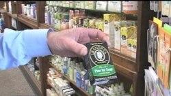 Мали бизниси: 100-годишна аптека во Вашингтон нуди лекови, сеќавање на добрите времиња