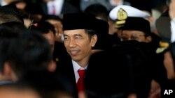 Presiden Joko Widodo dan tim seleksi susunan kabinet masih terus mempelajari rekam jejak sejumlah nama kandidat pejabat menteri (Foto: dok).