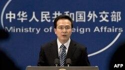 Kina kritikon SHBA për sanksionet ndaj Iranit