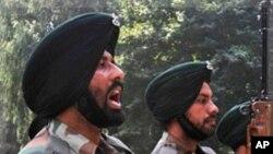 بھارتی کشمیر: افواج کو حاصل لا محدود اختیارات ' جزوی طور پر'واپس