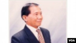 Mr Somnuk Phongsouvanh