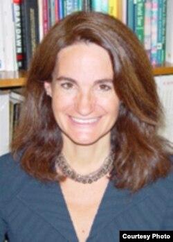 美国非营利、非党派智库外交关系委员会资深研究员、亚洲研究主任易明(Elizabeth Economy,外交关系委员会)