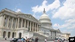 Претставничкиот дом ќе гласа по законот за вонредна помош за работни места во јавниот сектор