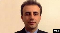 Əlirza Abdullahi