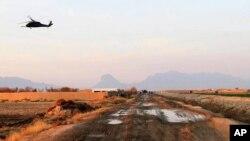 Kandahar Land Confiscation
