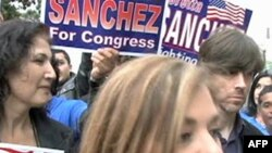 Dân biểu liên bang Loretta Sanchez