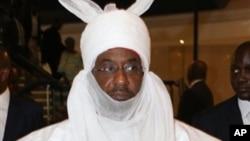 Sarkin Muhammad Sanusi II