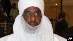 Alhaji Muhammad Sanusi