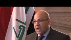 لقمان فیلی ، سفیر عراق در آمریکا