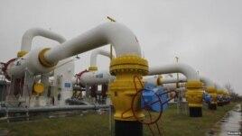 Gjeopolitika e tubacionit të gazit Rusi-Turqi