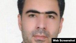 سلیم قنبری رئیس دادگستری شهرستان روانسر در استان کرمانشاه که روز ۲۱ بهمن ۱۳۹۳ ترور شد