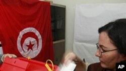 امریکی اخبارات سے: تیونس میں انتخابات