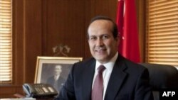 """Büyükelçi Tan: """"Gereksiz Yere Enerji ve Zaman Kaybettik"""""""