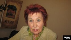 Элла Полякова (архивное фото)