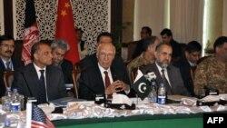 مشاور صدر اعظم پاکستان، ایالات متحده را به نقض حاکمیت ملی پاکستان متهم کرد