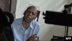 Năm ngoái ông Farinas tuyệt thực 134 ngày để đánh động dư luận thế giới trước tình cảnh khốn khổ của tù chính trị Cuba