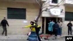 Uashingtoni mbyll ambasadën në Damask